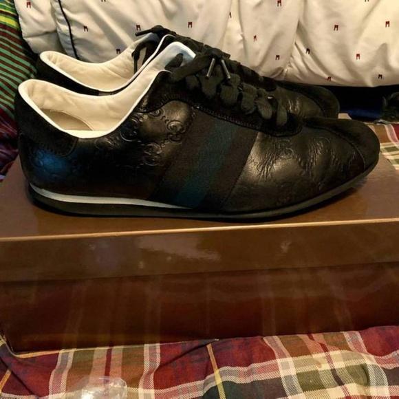 d65621404b7 Gucci Shoes | Poshmark